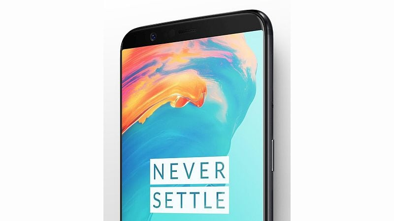 OnePlus 5T unboxed ahead of launch, compared with OnePlus 5