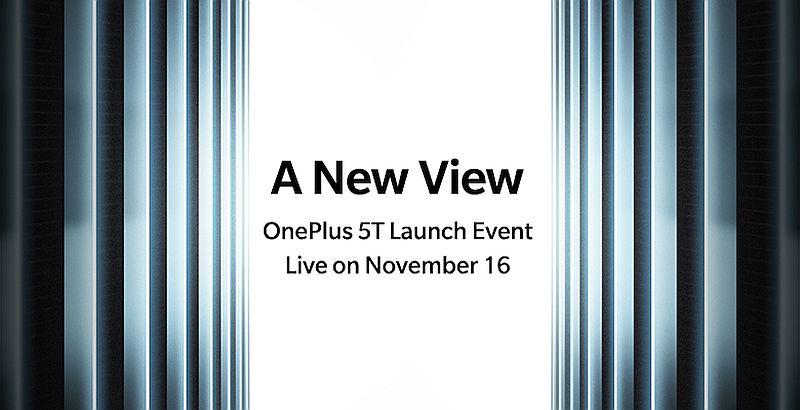 OnePlus 5T: कीमत, फीचर और स्पेसिफिकेशन लॉन्च से पहले जानें