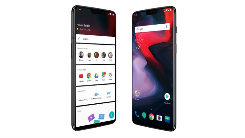 How to get Android P Beta on OnePlus 6