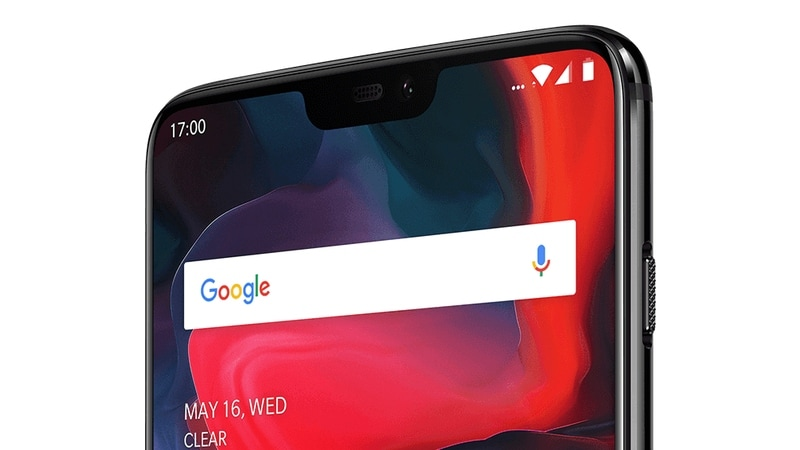 OnePlus 6 Gets Selfie Portrait Mode With OxygenOS 5 1 6 Update