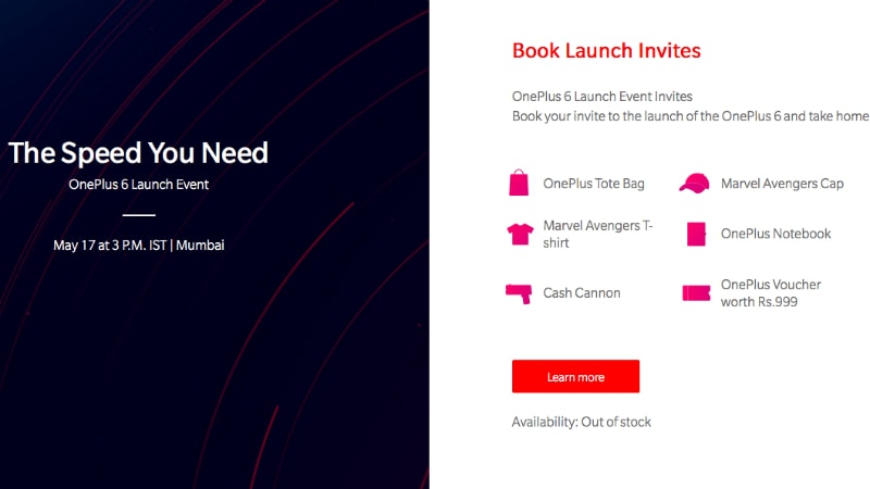 Android P beta support to reach OnePlus 6, confirms company