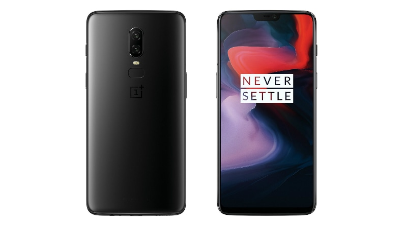OnePlus 6 8GB RAM, 256GB Storage Variant in Midnight Black Colour Goes on Sale in India: Price, Features, and More