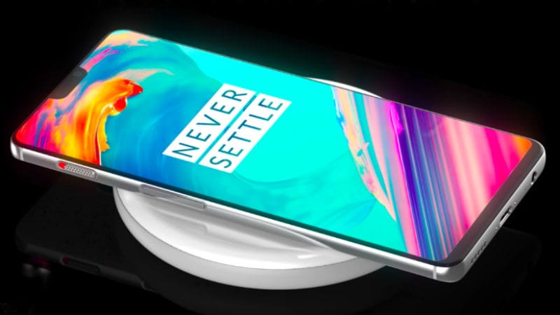 OnePlus 6 Price in India Leaked Ahead of Official Launch