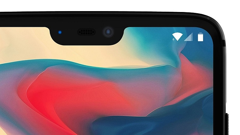 OnePlus 6 Will Embrace the Notch and Retain a 3.5mm Headphone Jack, Reveals Co-Founder Carl Pei