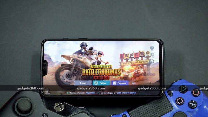 OnePlus 6 Gaming Performance Review
