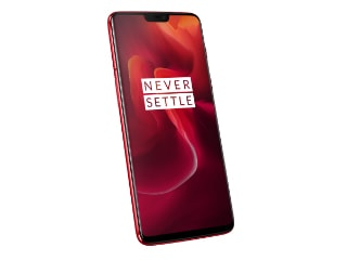 OnePlus 6 Red Edition to Go on Sale for the First Time in India Today