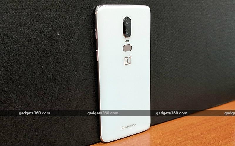 OnePlus 6 সিল্ক হোয়াইট লিমিটেড এডিশান-এর বিক্রি শুরু হল