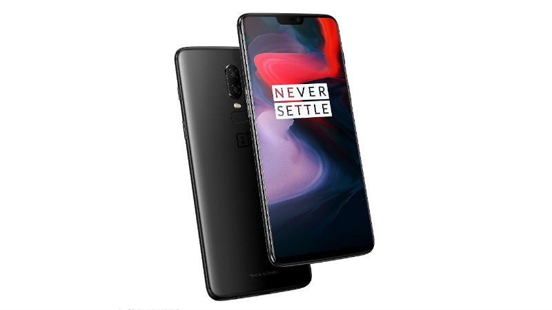 OnePlus 6 India Launch Offer From Idea Gives Rs. 2,000 Cashback, Up to 370GB Additional Data