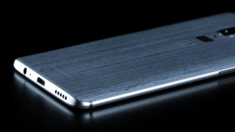 OnePlus 6 होगा वाटरप्रूफ, कैमरे से ली गईं तस्वीरें सार्वजनिक