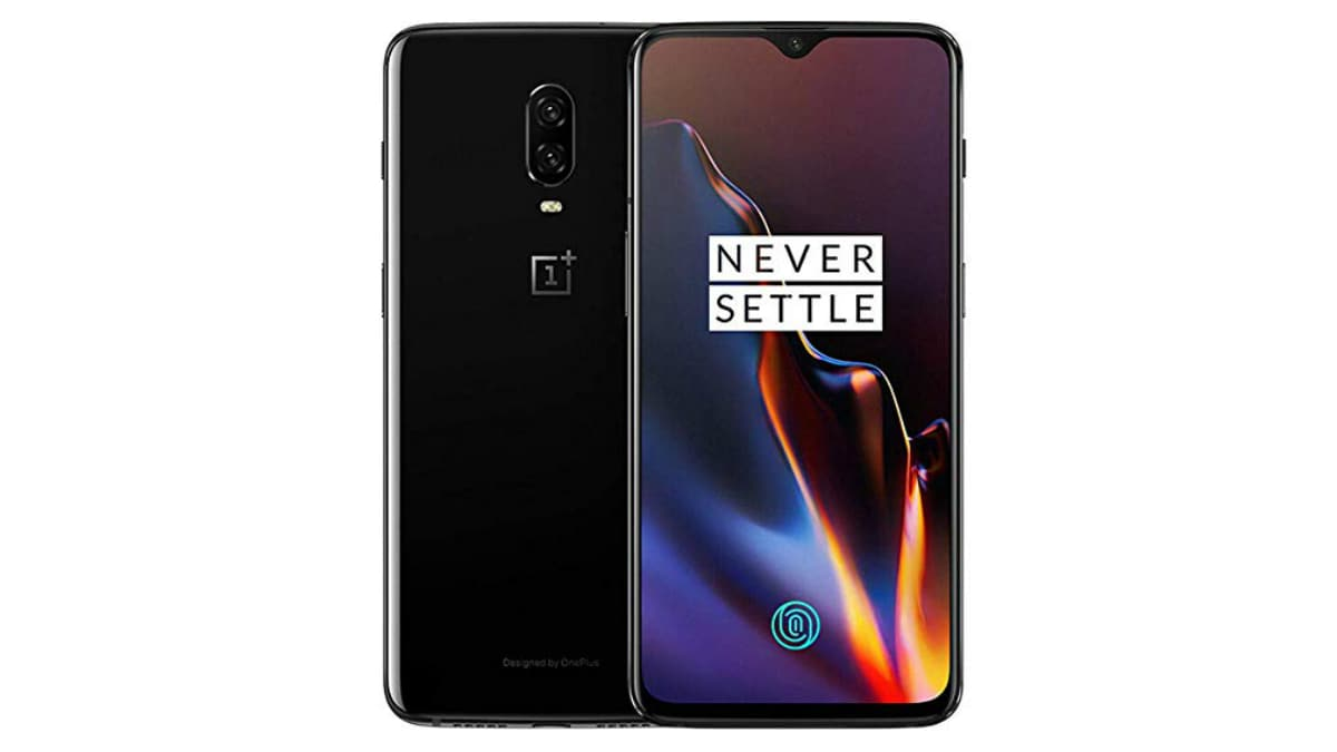 OnePlus 6T, OnePlus 6 OxygenOS Brings May Android Security Patch, Sound Recorder, and More