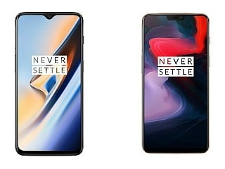 OnePlus 6T, OnePlus 6 Start Receiving OxygenOS 10.3.5 With July Security Patch, OnePlus Buds Support, More