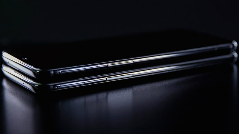 OnePlus 6T Shown Alongside OnePlus 6 in New Teaser; Leaked Renders Show Waterdrop Notch, Glossy and Matte Finishes