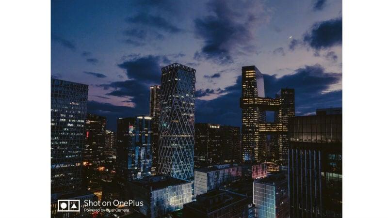 OnePlus 6T के कैमरा सैंपल आए सामने