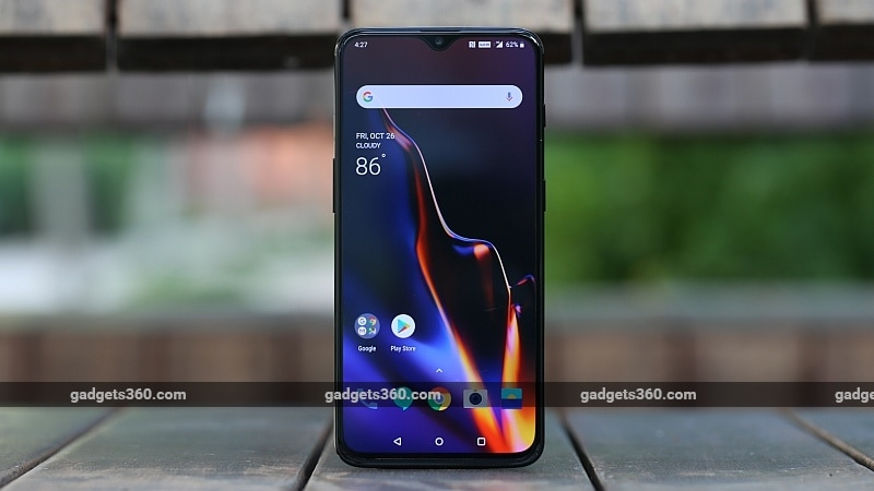 purchase cheap e96f3 d1948 OnePlus 6T AMA Session Answers Lack of IP Rating, Notification LED ...
