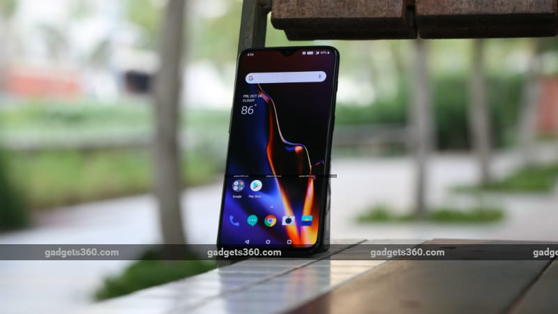 OnePlus 6T Thunder Purple Spotted on Official Website, Might Be Released on November 30