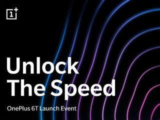 OnePlus 6T अब 29 अक्टूबर को होगा लॉन्च