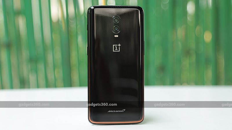 OnePlus 6T Gets Discounts, No-Cost EMI Offers From Tomorrow: All You Need to Know