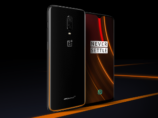 OnePlus 6T McLaren Edition Now on Sale in India: Price, Specifications, Launch Offers, and More