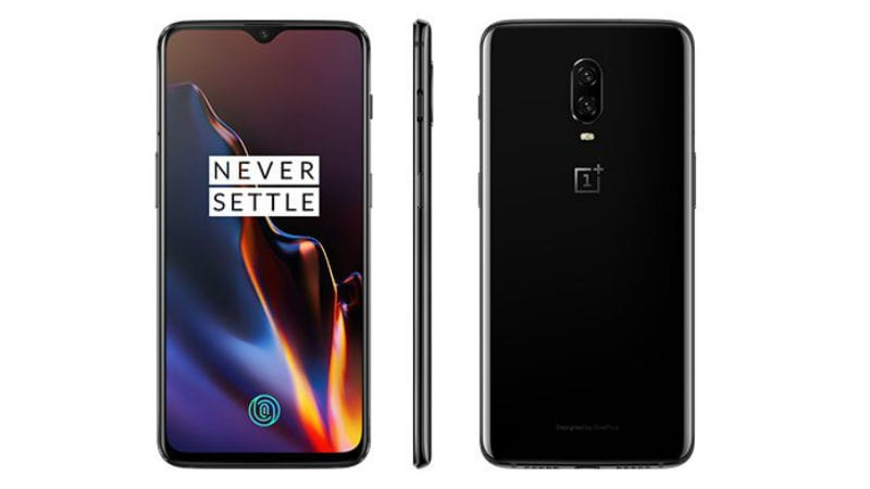 OnePlus 6T Launch Set for Today: What to Expect, How to Watch Live