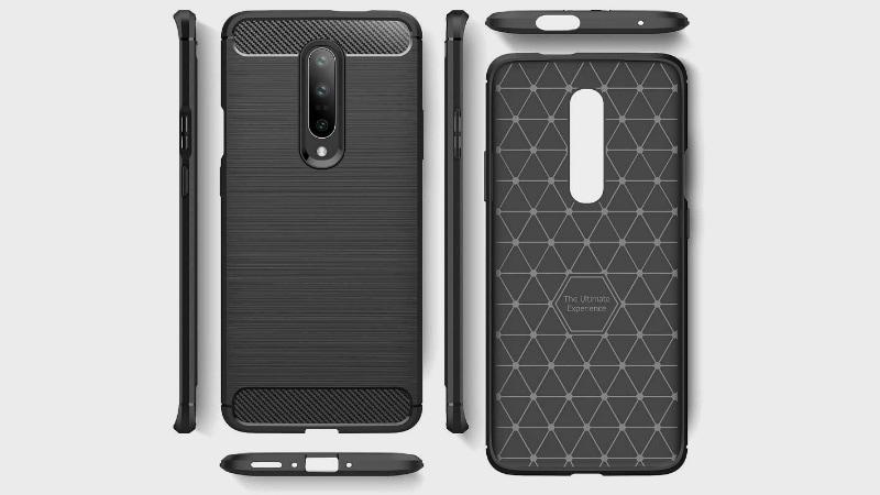 OnePlus 7 में पॉप-अप सेल्फी कैमरा होने का एक और दावा