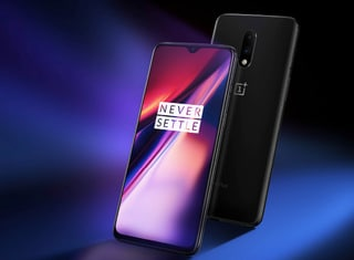 OnePlus 7 With Up to 8GB RAM, Snapdragon 855 SoC, 48-Megapixel Camera Launched: Price in India, Specifications