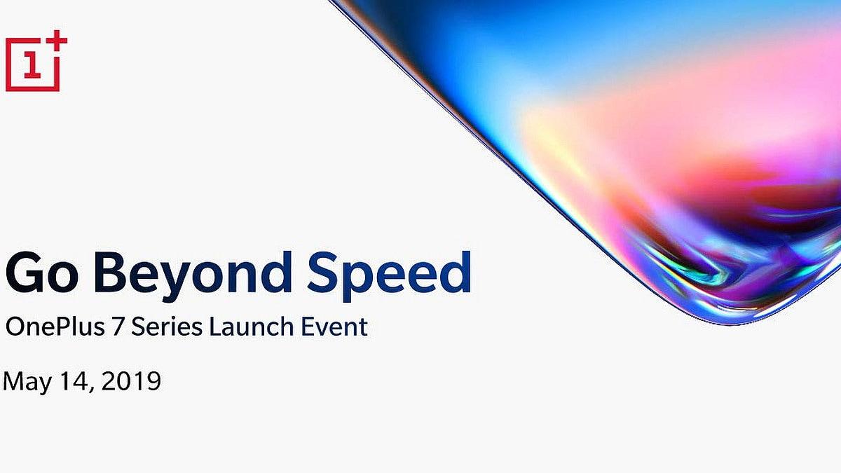 OnePlus 7 और OnePlus 7 Pro 14 मई को होंगे लॉन्च
