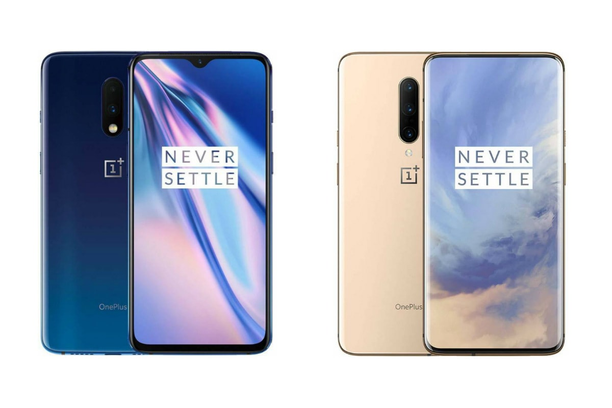 OnePlus 7 Pro, OnePlus 7, Now Receiving OxygenOS Open Beta 6, Brings the Ability to Disable Zen Mode