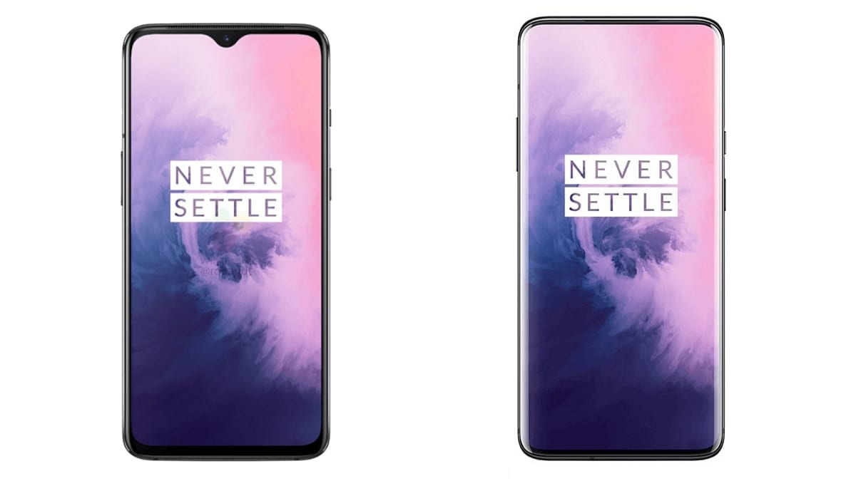 OnePlus 7, OnePlus 7 Pro Launch Event: How To Watch Live Stream,  Expected Price, Specifications