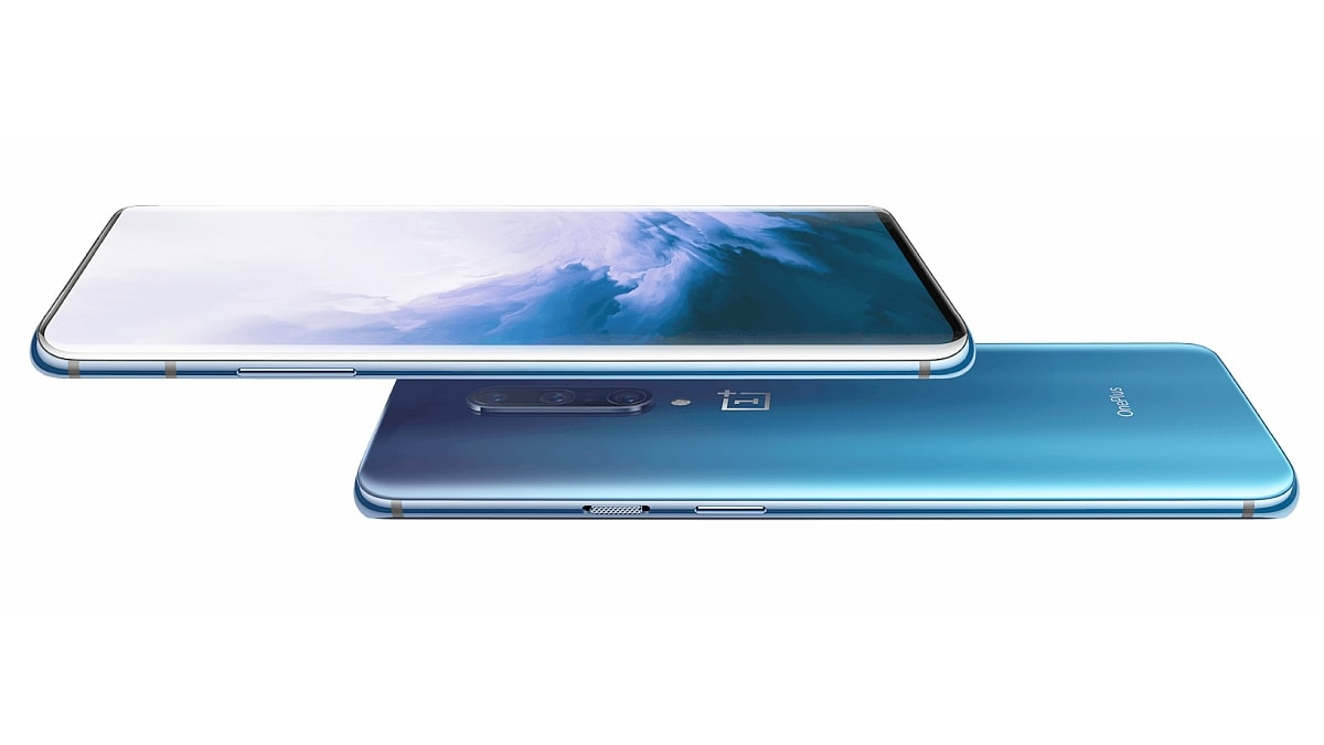 OnePlus 7T Pro Launch Now Tipped for October 15, Days After Live Image Leaks