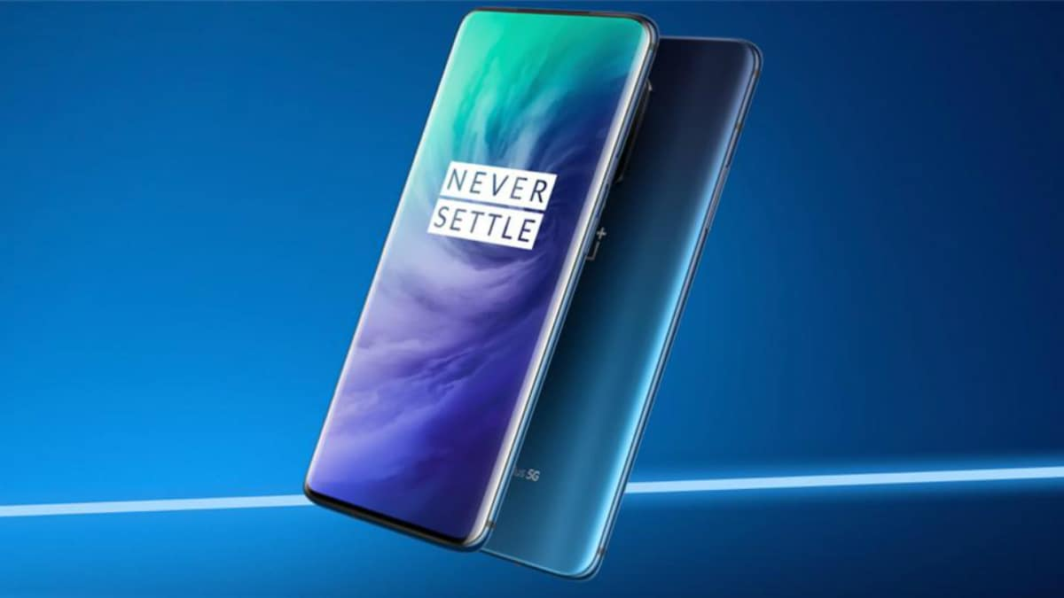 OnePlus 7 Pro 5G Announced, Exclusive to EE in the UK