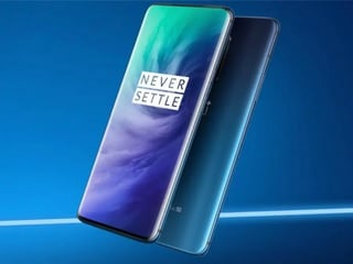OnePlus 7 Pro 5G Starts Receiving OxygenOS 9.5.4 Update, Brings Optimised DC Dimming and Ambient Display