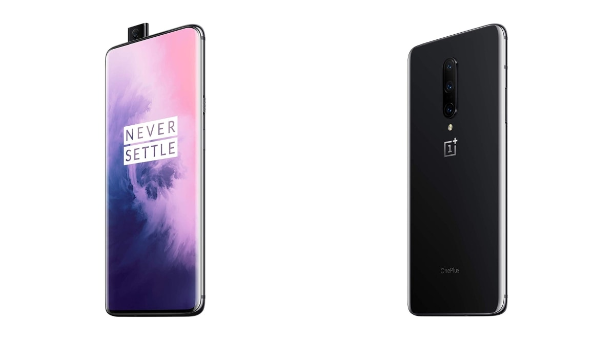 OnePlus 7 Pro Launch, Redmi Note 7S India Date, Realme X and ZenFone 6 Unveiling, WhatsApp Hack, and More Tech News This Week
