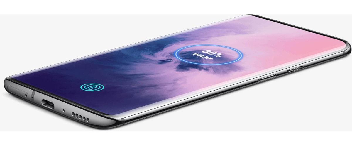 oneplus 7 pro battery OnePlus 7 Pro