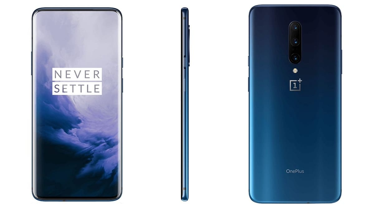 , OnePlus 7, OnePlus 7 Pro Launch Today: How to Watch Live Stream, Event Time, Price, Specifications, Next TGP