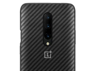 OnePlus 7 Pro, OnePlus 7 Official Cases Leaked Ahead of May 14 Launch; Display Specifications Teased
