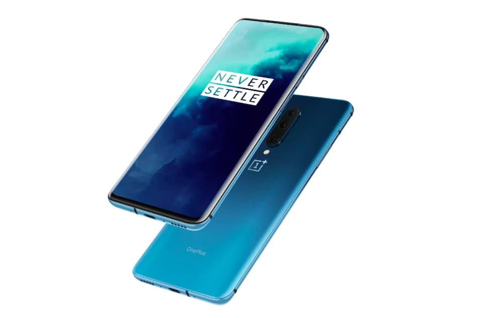 OnePlus 7T Pro Price in India Cut By Rs. 4,000, Now Retailing at Rs. 43,999