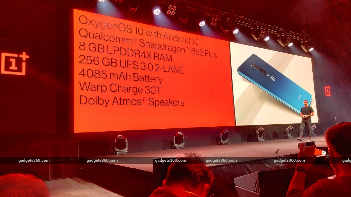 oneplus 7t pro specs OnePlus 7T Pro specifications