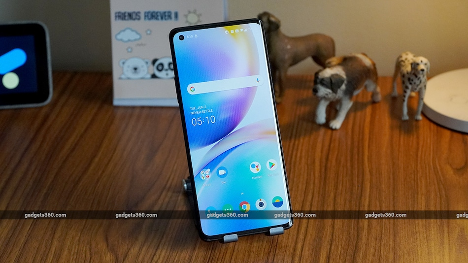 OnePlus 8 First Impressions