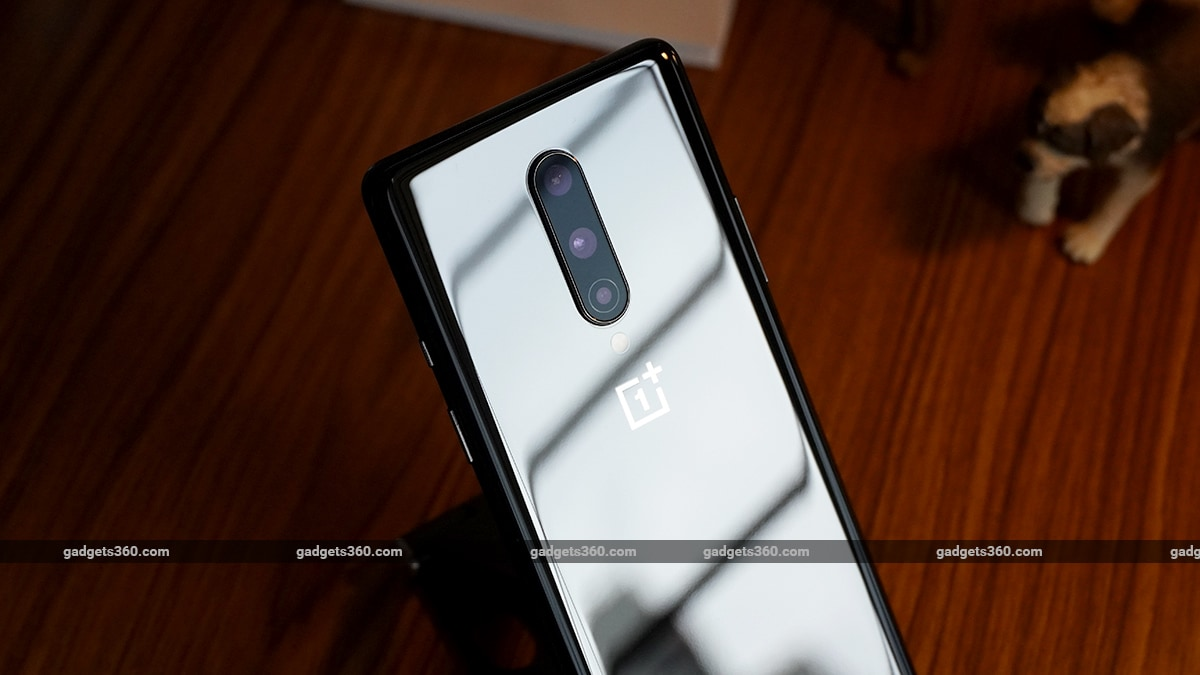 oneplus 8 first impressions camera 1591362116094 - OnePlus Eight Assessment | NDTV Devices 360