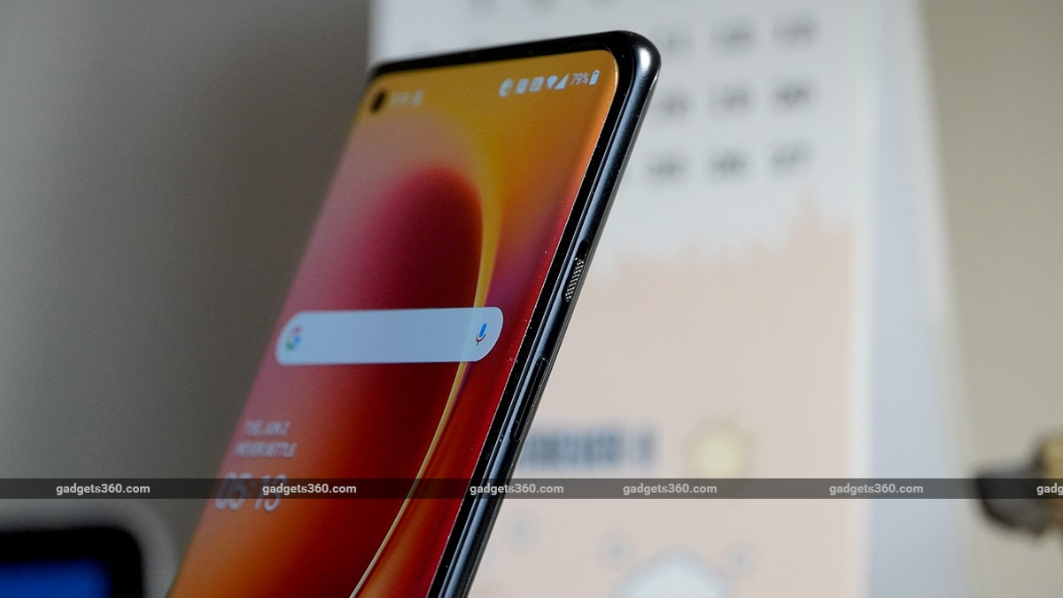 oneplus 8 first impressions slider 1591361985826 - OnePlus Eight Assessment | NDTV Devices 360