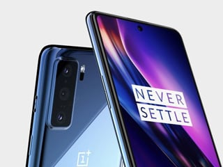OnePlus 8 Pro, OnePlus 8 Show Up on Amazon India Affiliate Page Ahead of Launch