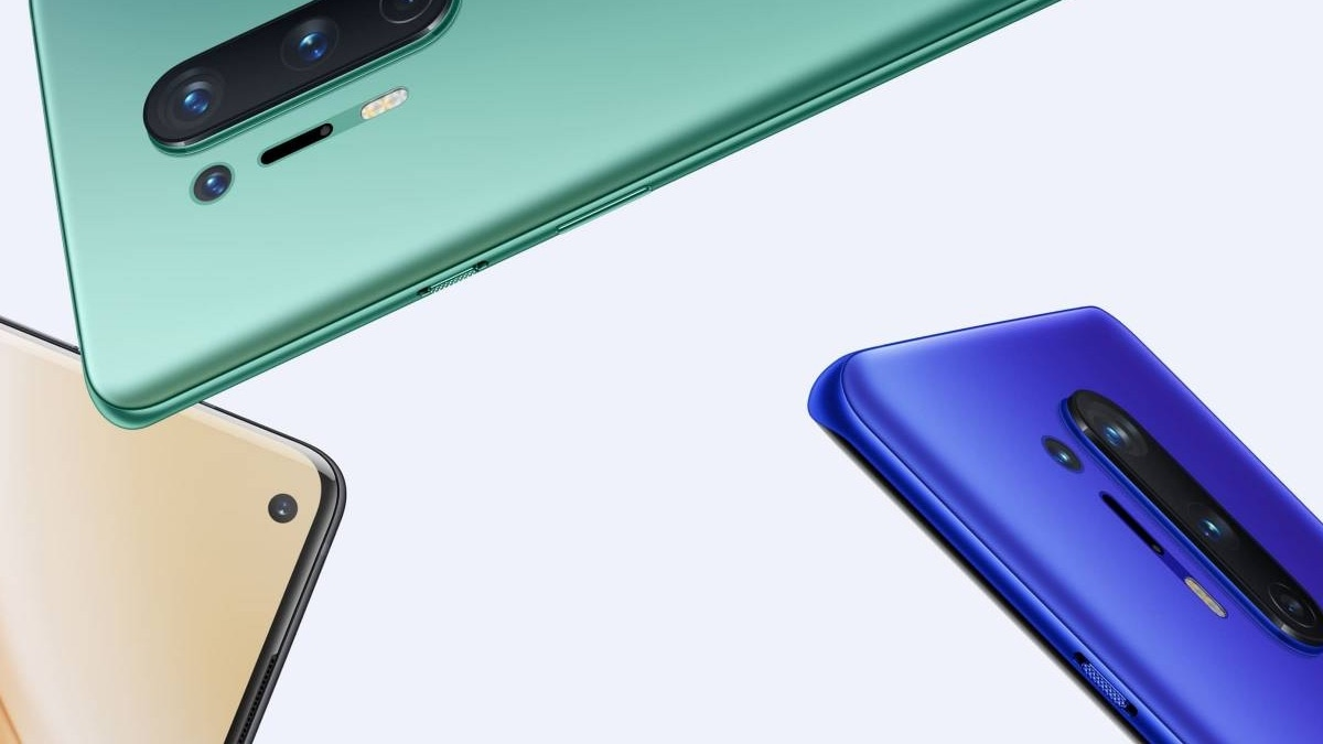 OnePlus 8 Pro Update to Temporarily Disable Color Filter Camera Thanks to Privacy Concerns