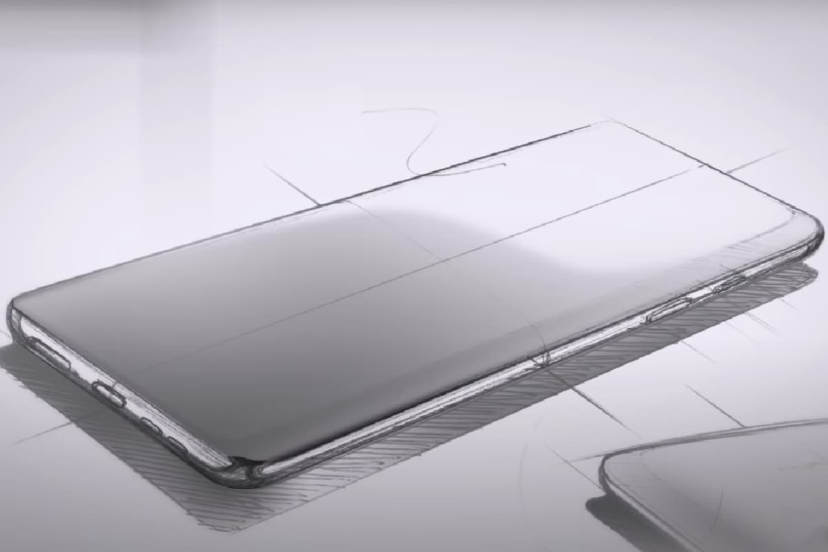 OnePlus 8 design confirmed by official video teaser