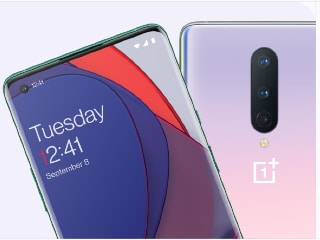 OnePlus 8, OnePlus 8 Pro Getting OxygenOS 11.0.3.3 Update With Fixes, OnePlus Store App for Indian Users