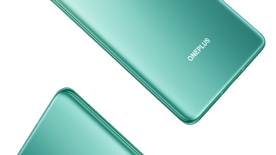 OnePlus 8 Series Official Teaser Showcases Upcoming OnePlus Phone in Green Colour