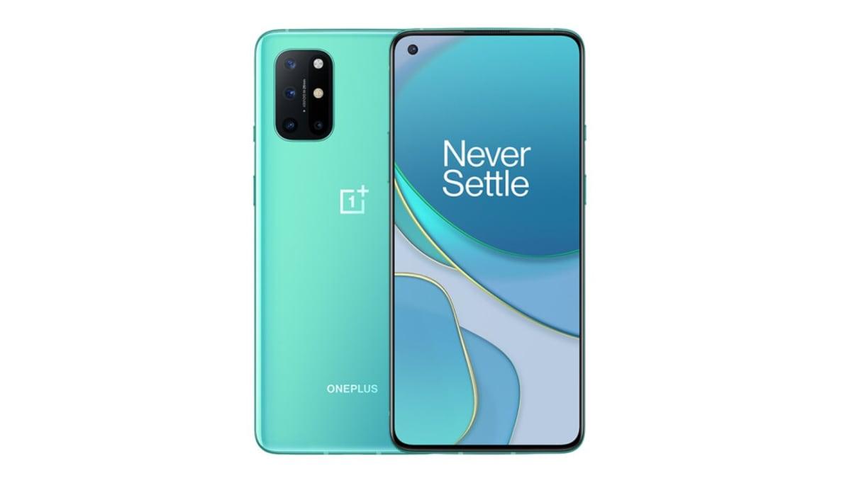 oneplus 8t jd com OnePlus 8T