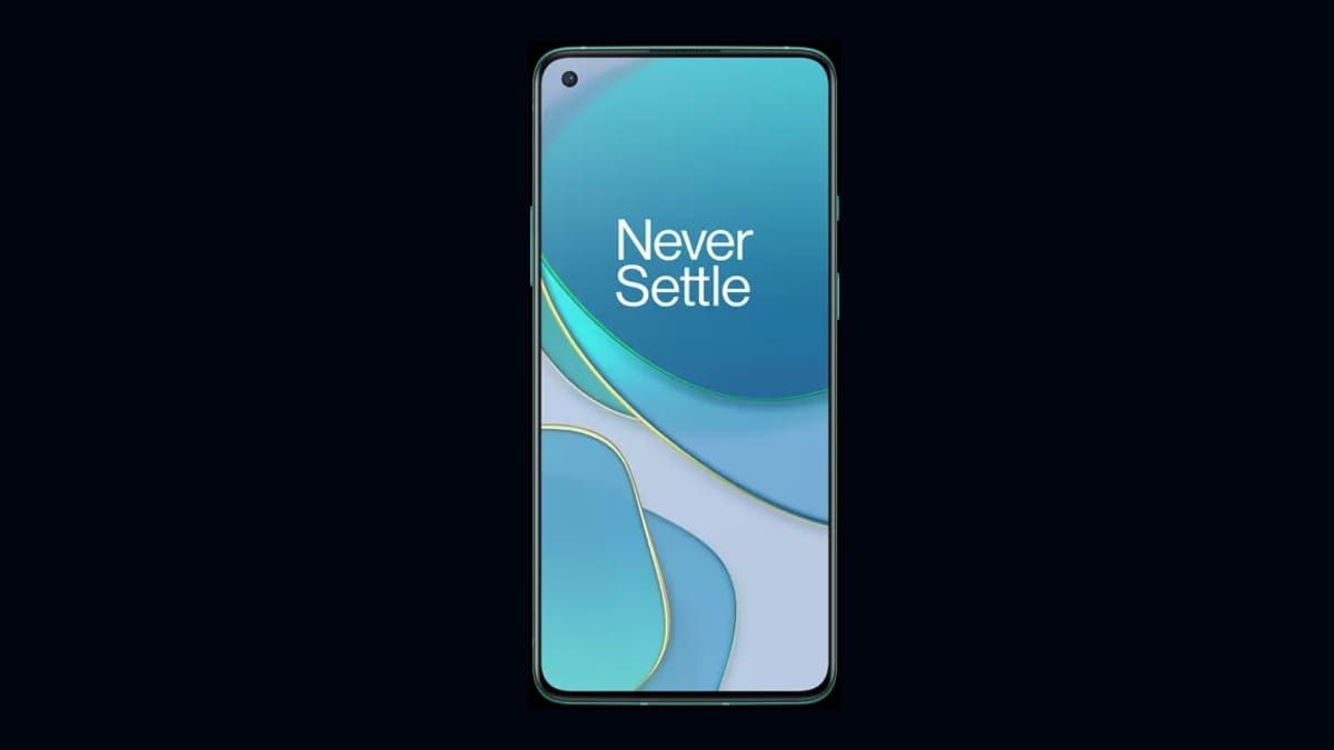 OnePlus 8T reportedly leaked photo, got glimpse of design