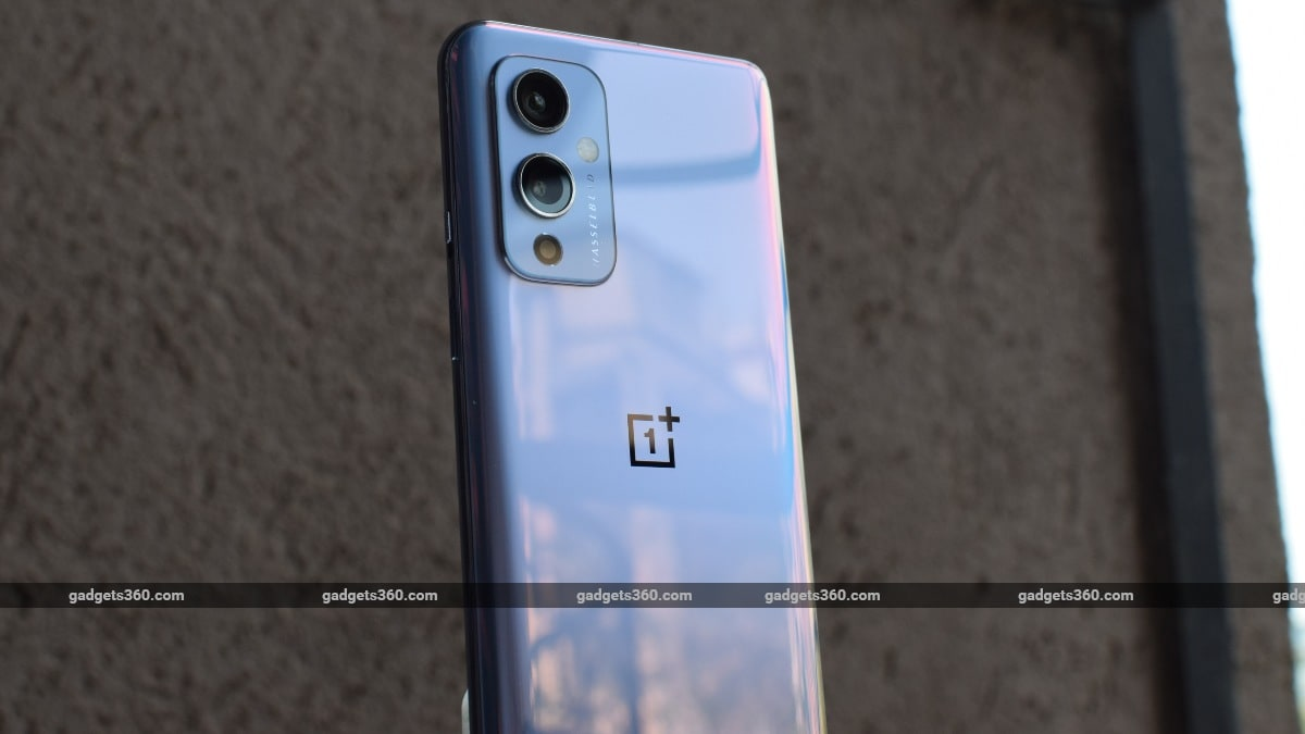 oneplus 9 back gadgets 360 OnePlus 9