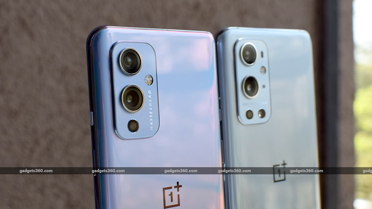 oneplus 9 first impressions camera qq