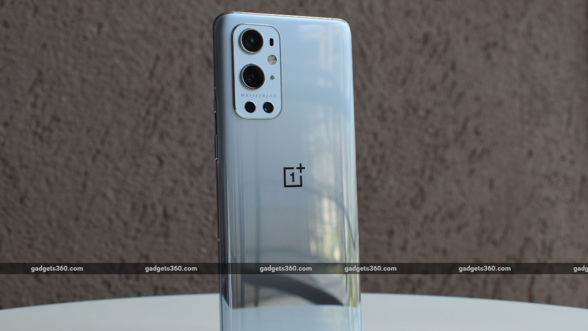 oneplus 9 pro back gadgets 360 OnePlus 9 Pro